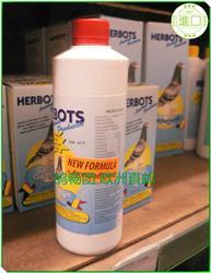 比利时直邮提高鸽子繁殖产卵养育促进幼鸽生长 贺伯特育鸽壮1L