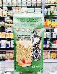 耐久能高蛋白调整料/膨化饲料(1.5kg
