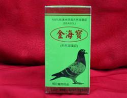 台湾明月金海宝(天然海藻锭)