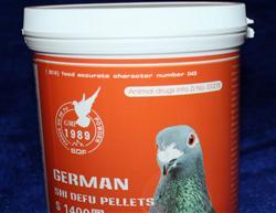 施德福 比赛利器---施德福高钙速补丸 天下鸽药