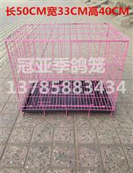 (5)拍卖笼 观察笼 隔离笼 展示笼