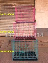 (4)拍卖笼 观察笼 隔离笼 展示笼