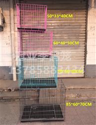 (7)可折叠铁丝鸽笼