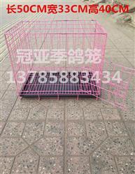 (6)可折叠铁丝鸽笼 拍卖笼 观察笼 隔离笼 展示笼 配对笼