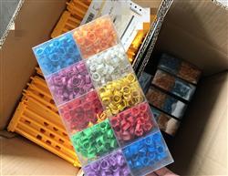 厂家批发盒装带数字卡环,招各地代理