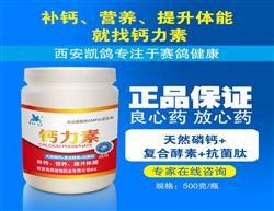 新品预售【钙力素650g】补钙、营养、提升体能