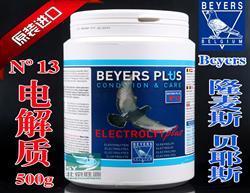【电解质ELECTRPLYT】比利时隆麦斯500g