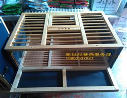 【包邮】华美0.6米木布笼