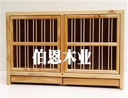 楠竹赛鸽巢箱