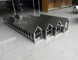 赛鸽翻盖食槽料槽/不锈钢食槽水槽塑料食盒/挂盒/水壶/