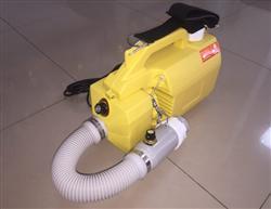 有线手持式电子喷雾消毒机(国产)