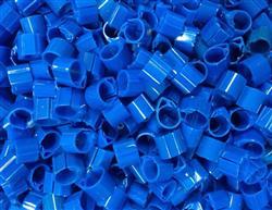 仿真开口电子环(蓝、白、绿、黑)