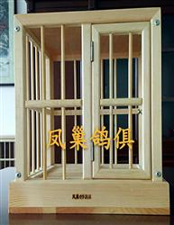 欧式赛鸽拍卖展示笼