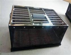 E型不锈钢放飞笼