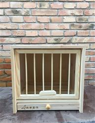 (实木)单个巢箱、特比巢箱、赛鸽巢箱、巢箱、调节箱