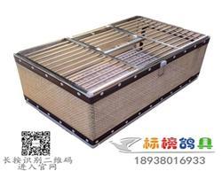 标榜鸽具新品上市.E型笼 不锈钢框架.共四种规格: E720型.E620型.E520型.E420型.