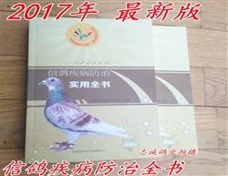 信鸽养殖/赛鸽杂志/信鸽疾病防治 实用全