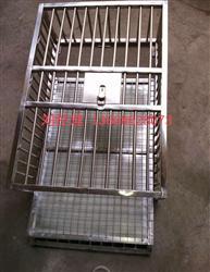 不锈钢放飞笼/集装箱/训放笼