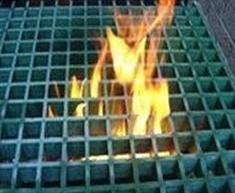 玻璃钢阻燃型地网
