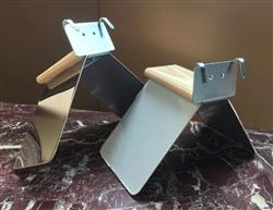 台湾不锈钢高级栖架 站架专利产
