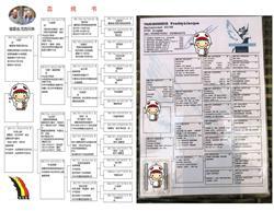 专业赛鸽血统书翻译. 血统书制作