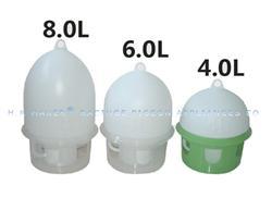 易洁饮水器4.0L  6L  8L