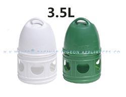 饮水器D型塑料用具