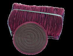 高档棉垫  粘垫