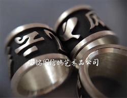 925纯银顶级私环(做旧工艺)