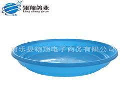 鸽具 赛鸽信鸽专用大号澡盆 鸽子洗澡盆浴盆 圆盆