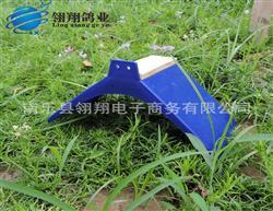 信鸽息架/赛鸽用具/塑料加木站架/信鸽用具鸽子塑料加木息架
