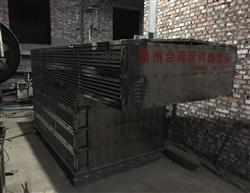福建泉州定制不锈钢鸽笼