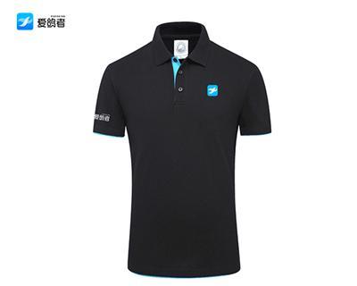 爱鸽者T恤(POLO衫XL)