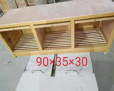 竹木赛鸽巢箱