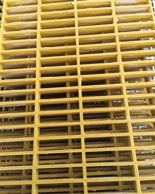 环保鸽舍玻璃钢地网,可提供检测报告