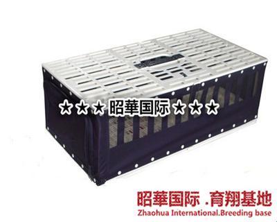 欧式牛津布笼(折叠B520型)