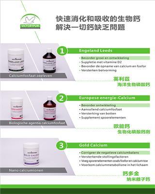 生物钙系列