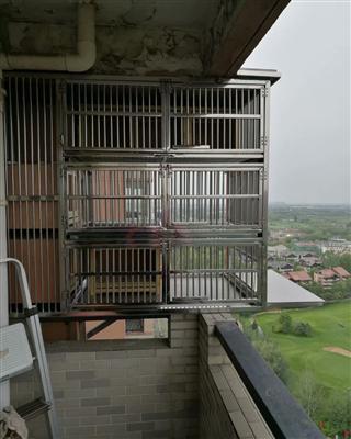 不锈钢定制笼