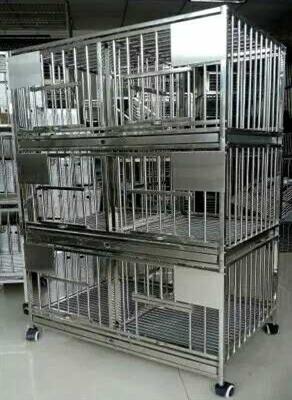 种鸽配对笼 不锈钢配对笼 鸽子笼