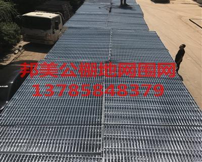 公棚专用镀锌钢格地网
