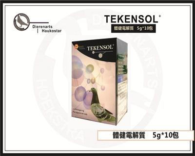 22号  体键电解质 TEKENSOL+