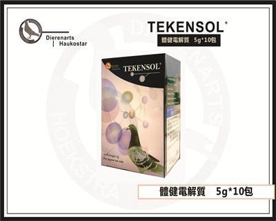 22号 体键电解质 TEKENSOT+