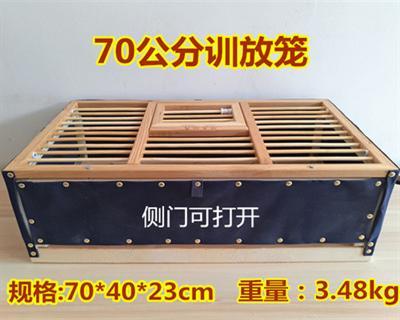 700厘米放飞笼
