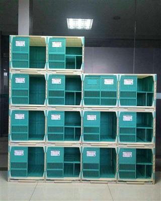 专利产品塑料配对笼环保塑料