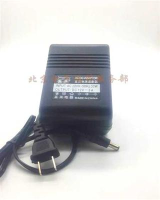科汇电子鸽钟 电源适配器(大电源)24口适配器专用