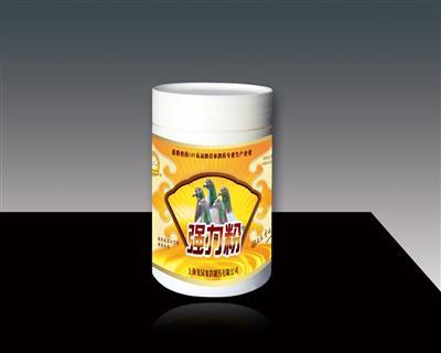 龙园.强力粉--促进肌肉丰满、赛前补充能