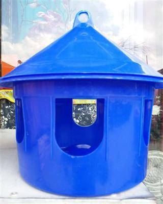 保健砂盒盐土红土盒多用水槽食槽料槽信鸽赛鸽食盒信鸽用品用具