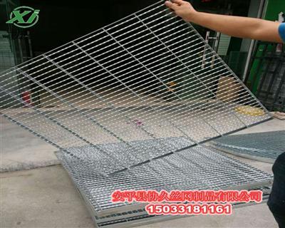 热镀锌钢格地网 公棚地网