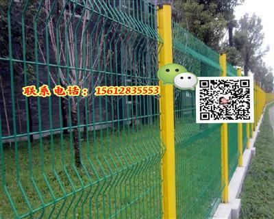 公棚场地围墙防护