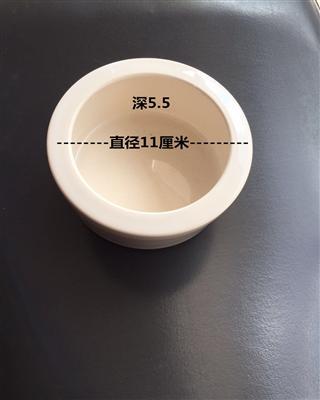 加大信��陶瓷食罐